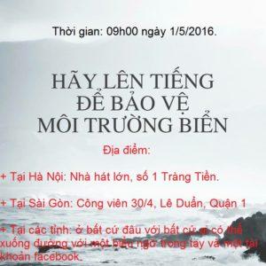 BaoVe Moi Truong