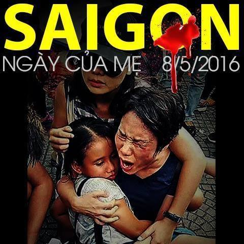 Saigon MotherDay